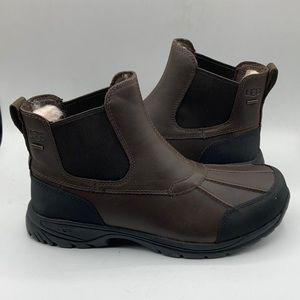 UGG Men's Butte Chelsea Boots